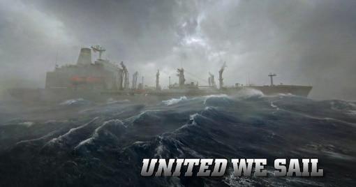United We Sail