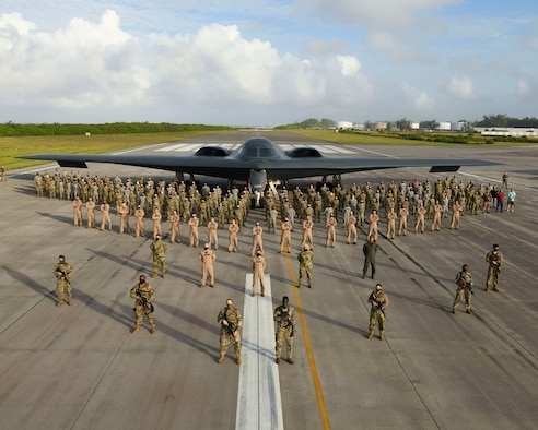 393rd Expeditionary Bomb Squadron