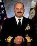 Rear Admiral Mark Guadagnini