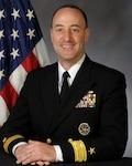 Rear Admiral Jeffrey Harbeson