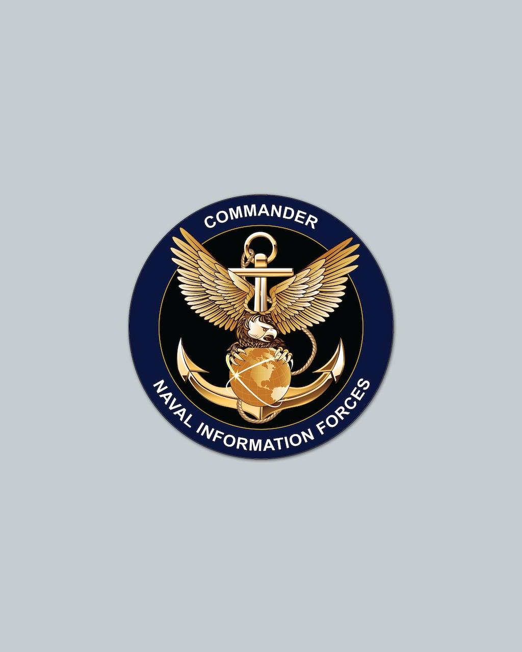 Naval Information Forces (NAVIFOR) Portrait Placeholder