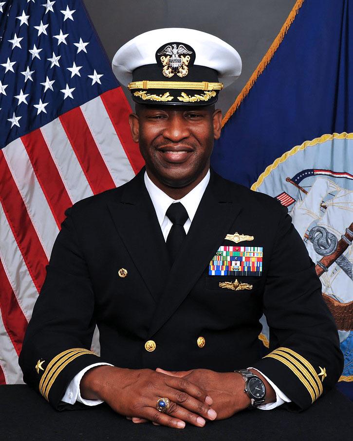 NCMS Commanding Officer