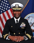 CDR Anthony T. Saxon