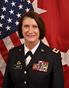 Major General Sheryl E. Gordon assumed her duties as the 42nd adjutant general of the Alabama National Guard, July 28, 2017.