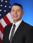 Elvis Acosta, Performance Assessment Technical Department Head, is the first Hispanic American to fill the position of Department Head at Naval Surface Warfare Center (NSWC), Corona Division.  Photo by Daniel Cruz, CTR  / Vision ID: 191101-N-UX606-1001