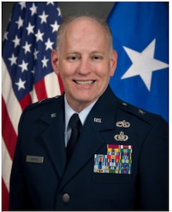 Director of the Joint Staff for the Alabama National Guard
