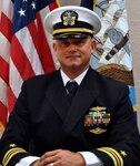 Lt. Cmdr. Gilbert R. Baughn