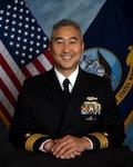 Rear Admiral Philip W. Yu