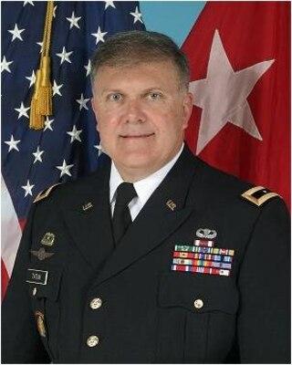 167th TSC Commander