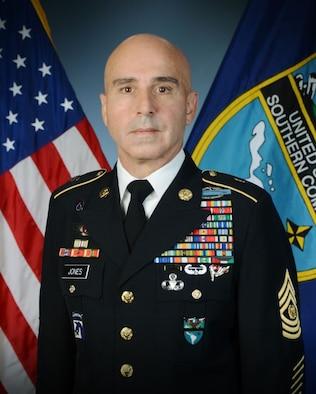 Command Senior Enlisted Leader, SOUTHCOM