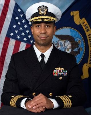 Capt. Frank Okata