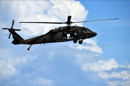 Protecting valuable assets: JTF-B conducts personnel recovery training