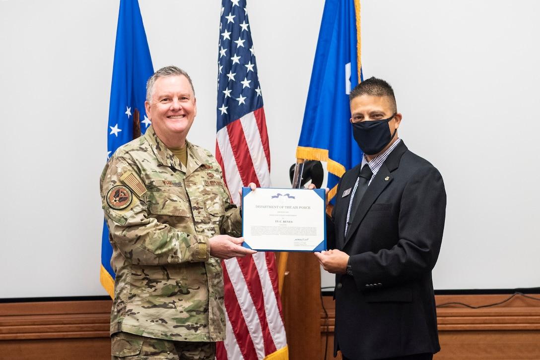 Award for Civilian Achievement