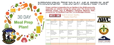 As parents prepare to either send their children back to school or create a virtual learning environment in their homes, it is critical that children are well-nourished and ready to learn wherever they are spending their days. Did you know that children who eat balanced, nutrient-rich meals are more likely to optimize academic performance, sustain alertness, and concentrate during instruction?