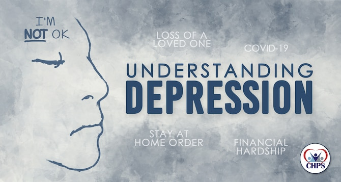 The National Institute for Mental Health defines depression as a common but serious mood disorder that negatively affects how you feel, think, and handle daily activities such as sleeping, eating, and working.