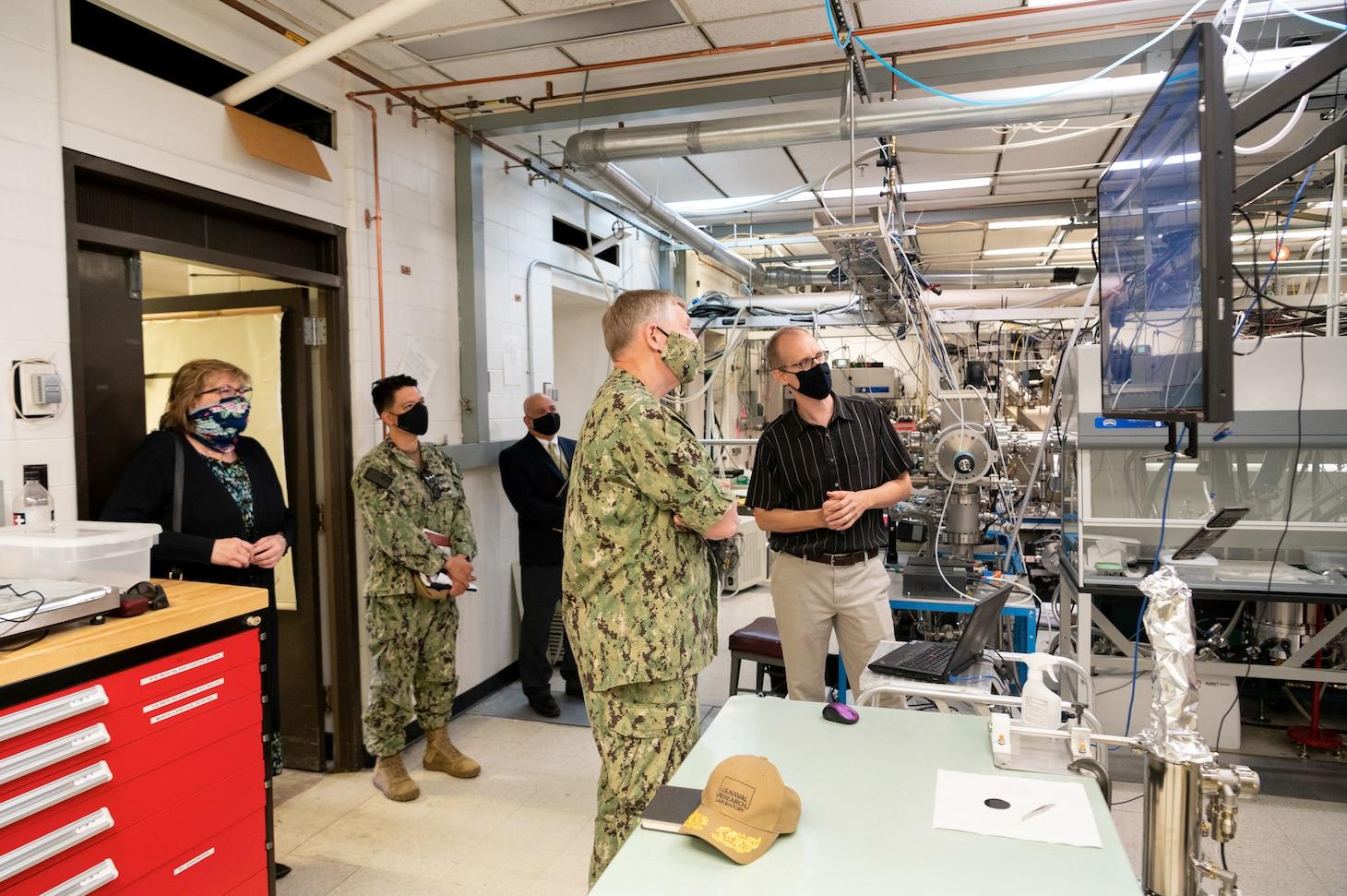Quantum Information Research Center