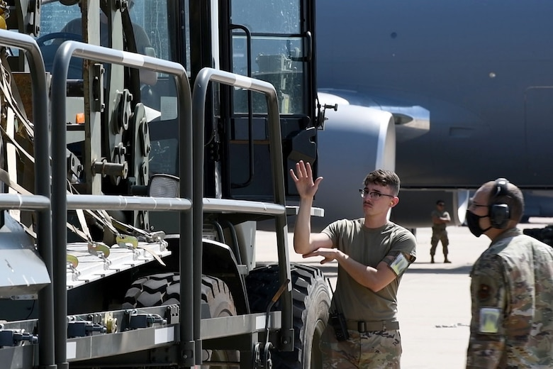 97th Air Mobility Wing Flying Rodeo.