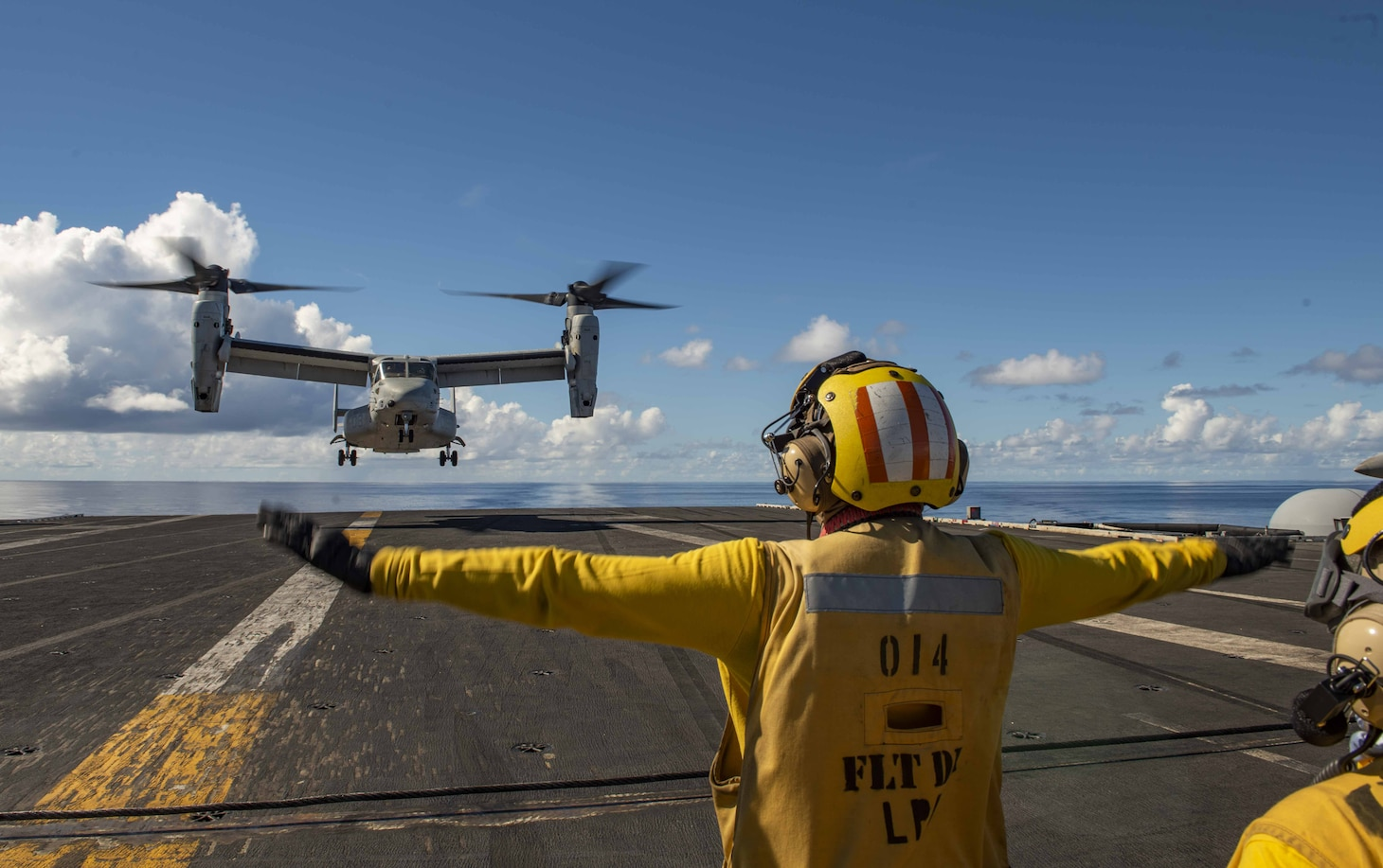USS Ronald Reagan Strike Group, America Expeditionary Strike Group Conduct Integrated Operations in U.S. 7th Fleet