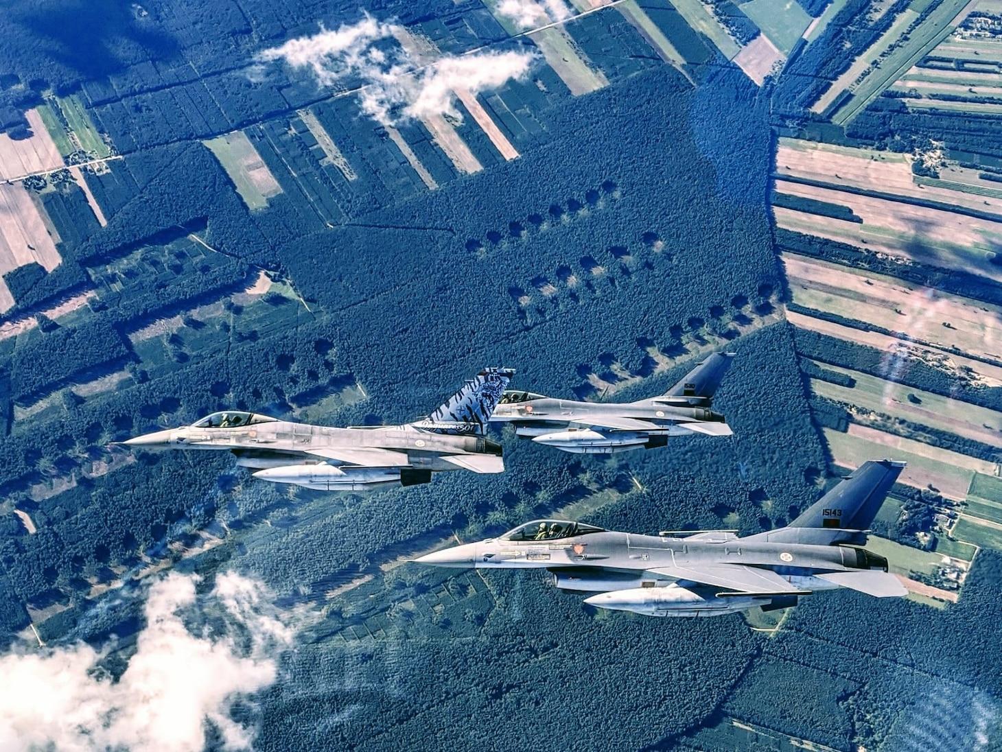 Portuguese Air Force