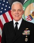 Vice Admiral James Malloy