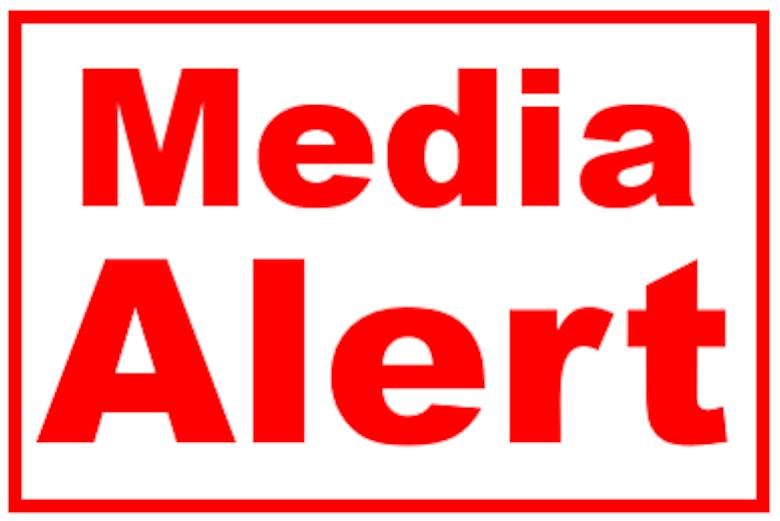 Media Alert