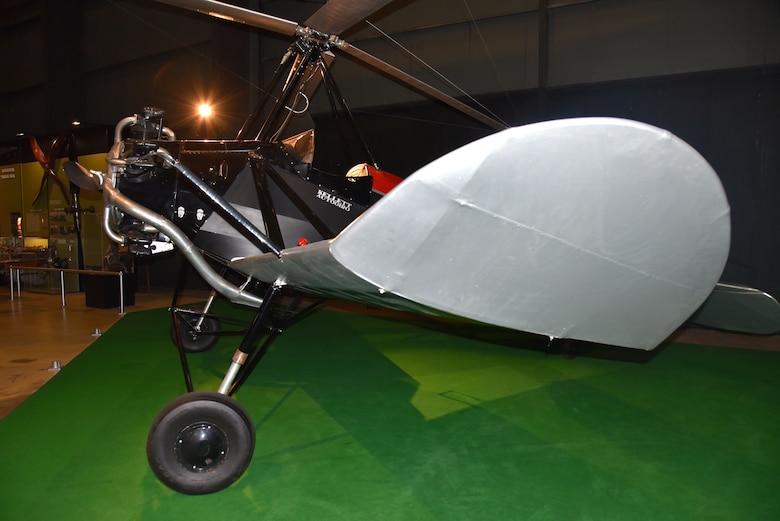 Kellett K-2/K-3 Autogiro