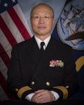 Rear Admiral Donald Y. Sze