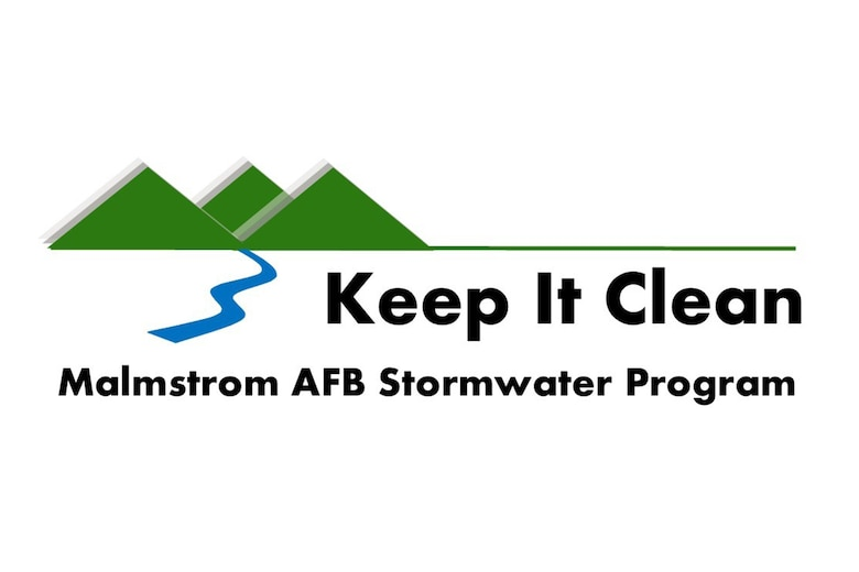 Malmstrom Air Force Base operates under a Municipal Separate Storm Sewer System permit from the Montana Department of Environmental Quality.