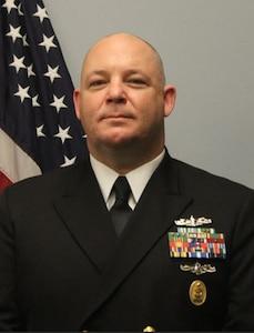 OSCS Shawn L. Hale, USN