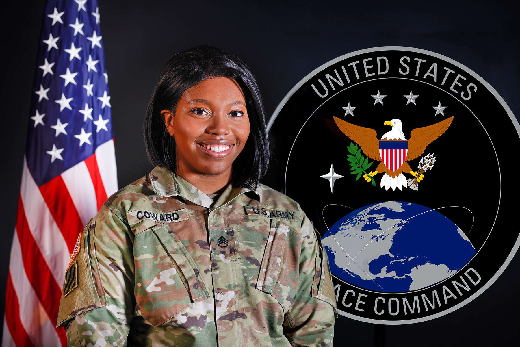 USSPACECOM Equal Opportunity Coordinator
