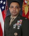 Colonel David R. Everly Bio Photo
