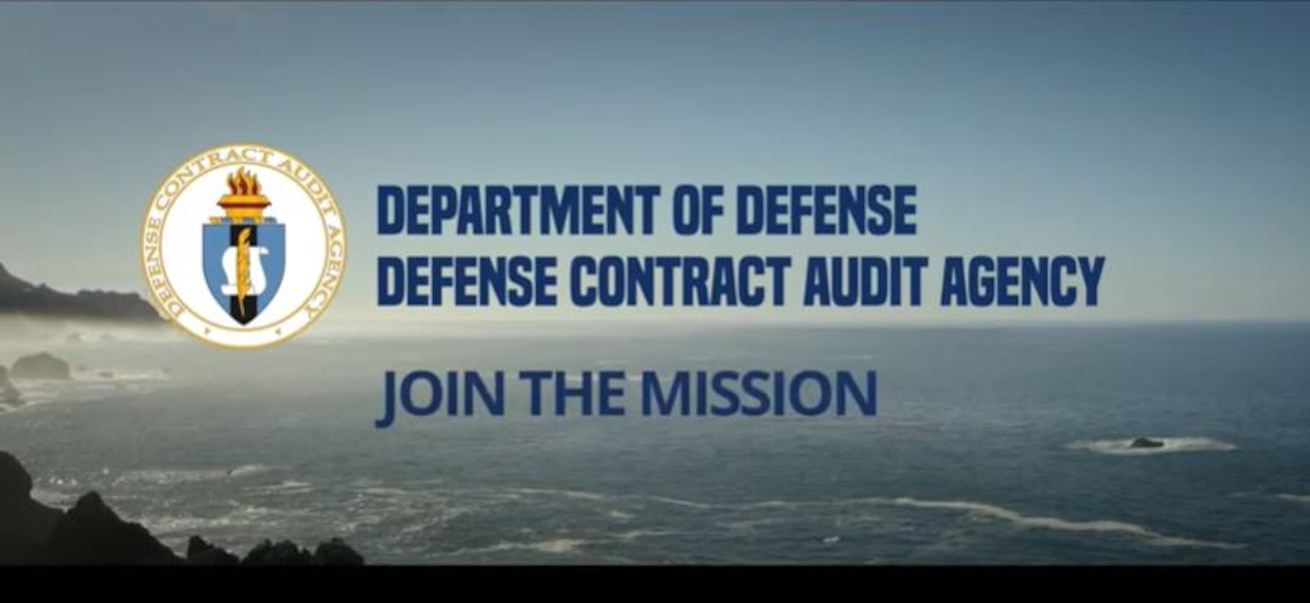 Recruiting video for DCAA