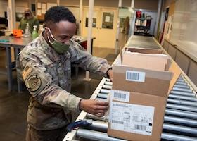 Logistics Readiness