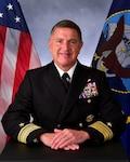 Rear Admiral Michael Boyle