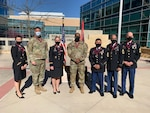 Seven CRDAMC team members are inducted into the Order of Military Medical Merit at Fort Hood