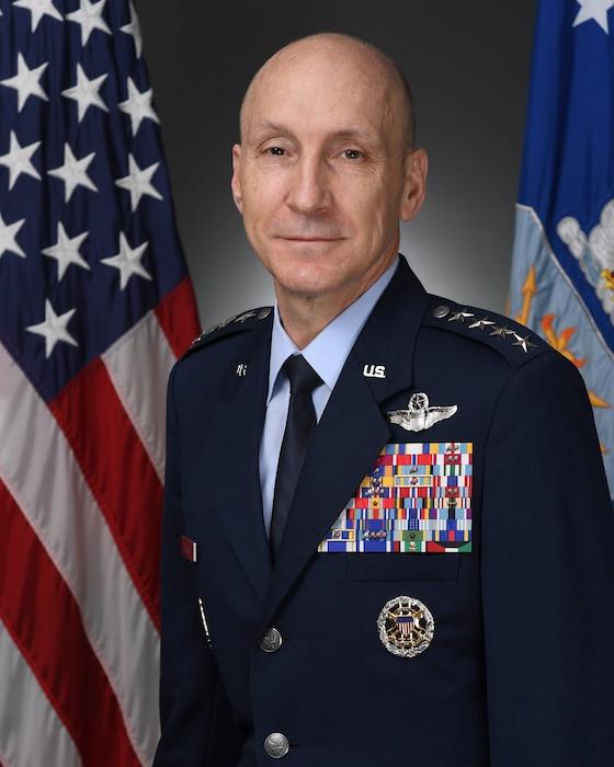 Command Pilot Badge