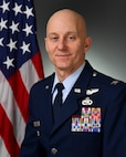 """Col. Donald """"DK"""" Carpenter was selected as the new Director of Logistics, Engineering, and Force Protection for the Air National Guard. With this selection, Carpenter will be promoted to brigadier general."""