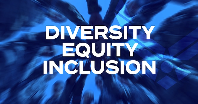 Big changes are forthcoming for diversity, equity and inclusion at Hill AFB.
