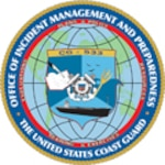 USCG Office of Incident Management and Preparedness Logo