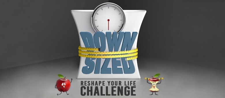 Downsized Challenge