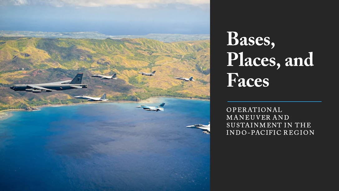 Bases, Places, and Faces