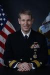 Rear Admiral Brian L. Davies
