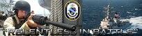 USS McCampbell Banner