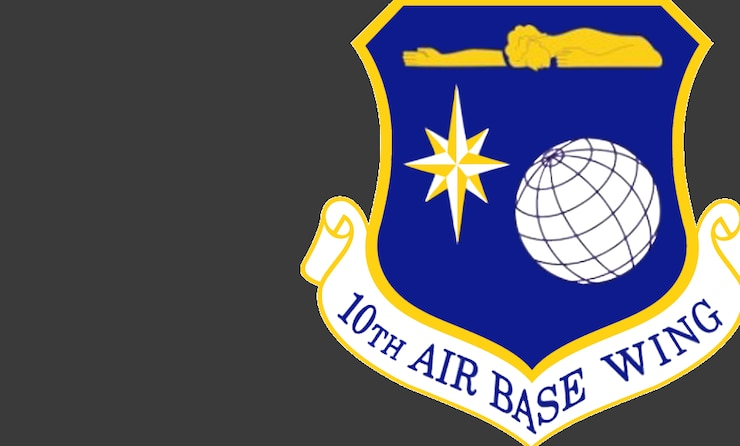 10th ABW patch