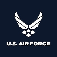 A picture of the U.S. Air Force symbol
