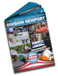 The Naval Undersea Warfare Center Division Newport's 2020 Annual Overview highlights the many successes in support of the U.S Navy during a challenging year.