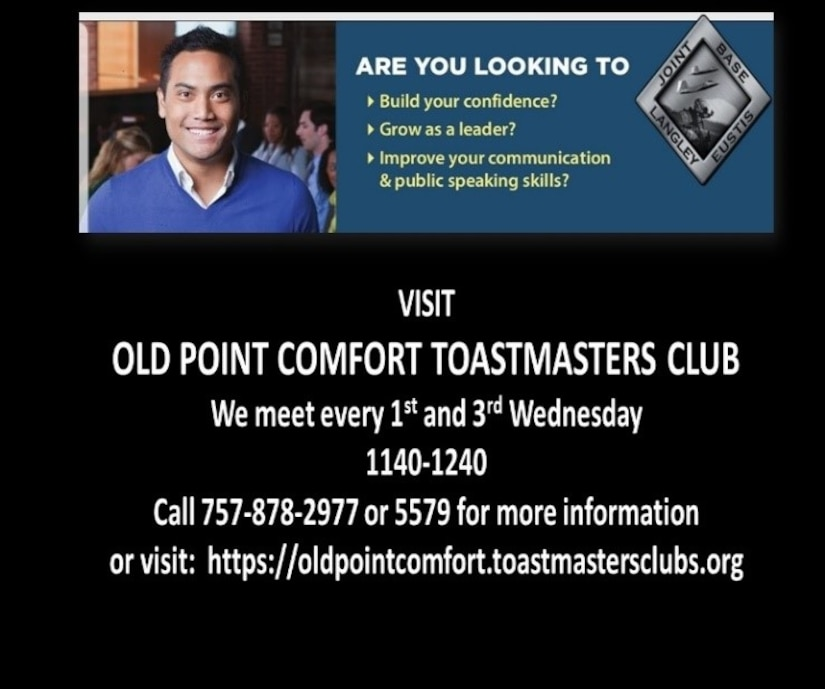 Toastmasters clubs help improve communication and leadership skills