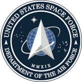 Space Force Symbol
