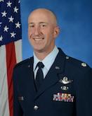 Photo of Lieutenant Colonel Christopher Brian J. Budde