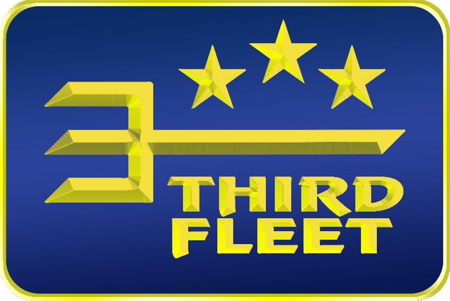 Coast Guard, Navy Seize Illicit Drugs in Third Fleet Waters
